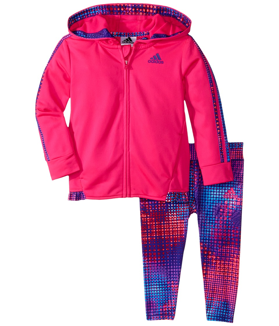 adidas Kids - Colors Ignite Tricot Set