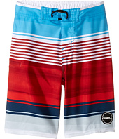 O'Neill Kids - Hyperfreak Heist Boardshorts (Little Kids)