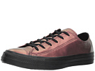 Converse Chuck Taylor(r) All Star(r) Iridescent Leather Ox