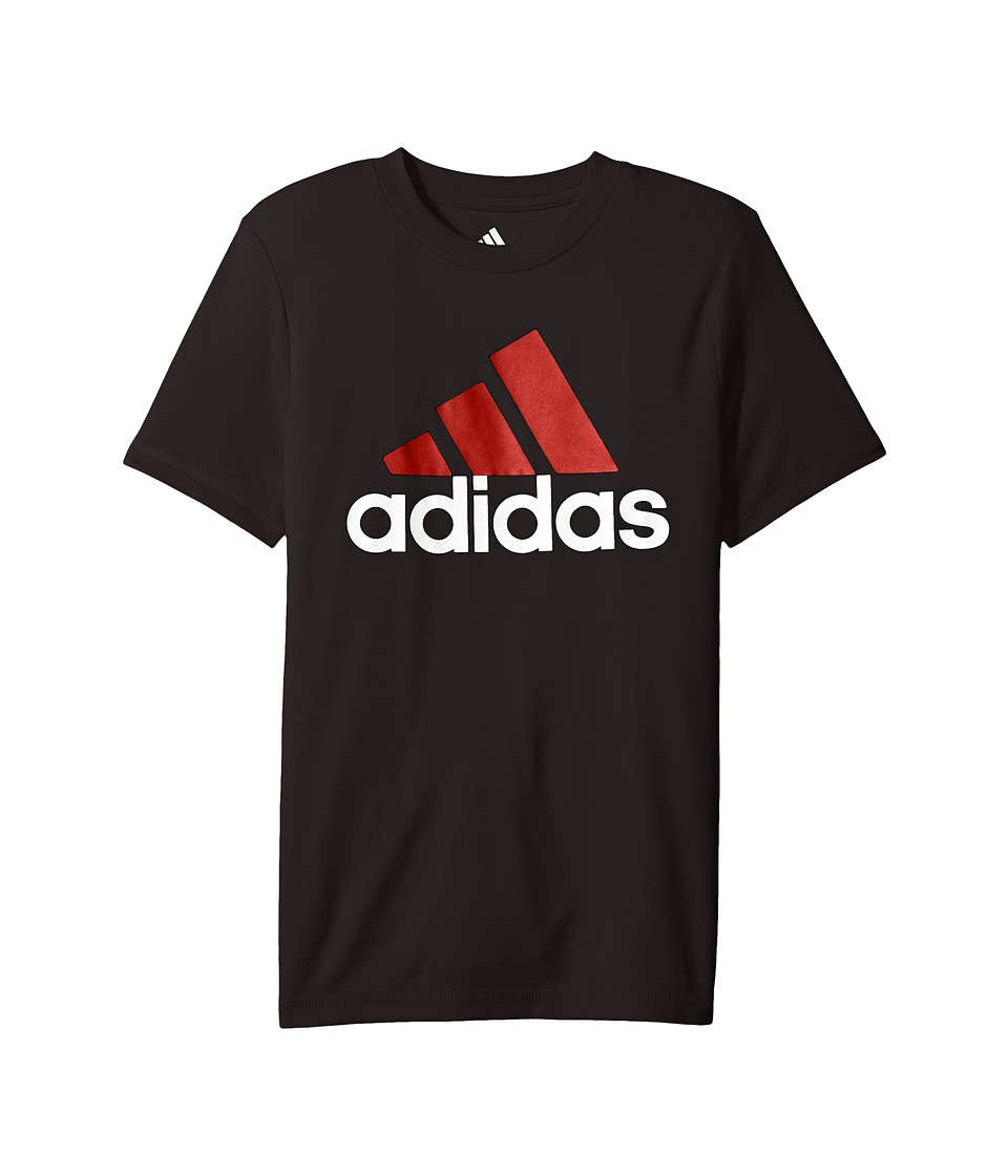 adidas Kids - CLIMA Performance Logo Tee