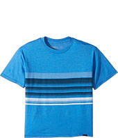 O'Neill Kids - Lennox Short Sleeve Screen T-Shirt (Big Kids)