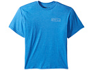 O'Neill Kids - Spangle Short Sleeve Screen T-Shirt (Big Kids)