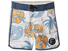O'Neill Kids - Hyperfreak Nick Simich Boardshorts (Toddler/Little Kids)