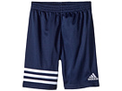 adidas Kids Defender Impact Shorts (Toddler/Little Kids)