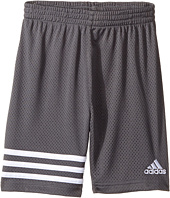 adidas Kids - Defender Impact Shorts (Toddler/Little Kids)