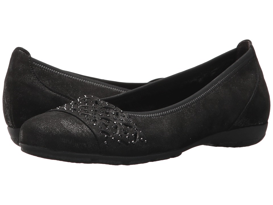 Gabor Gabor 74.160 (Black Metallic) Women