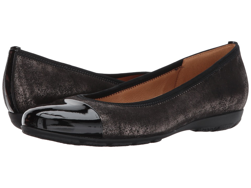 Gabor Gabor 74.161 (Bronze/Black Metallic) Women