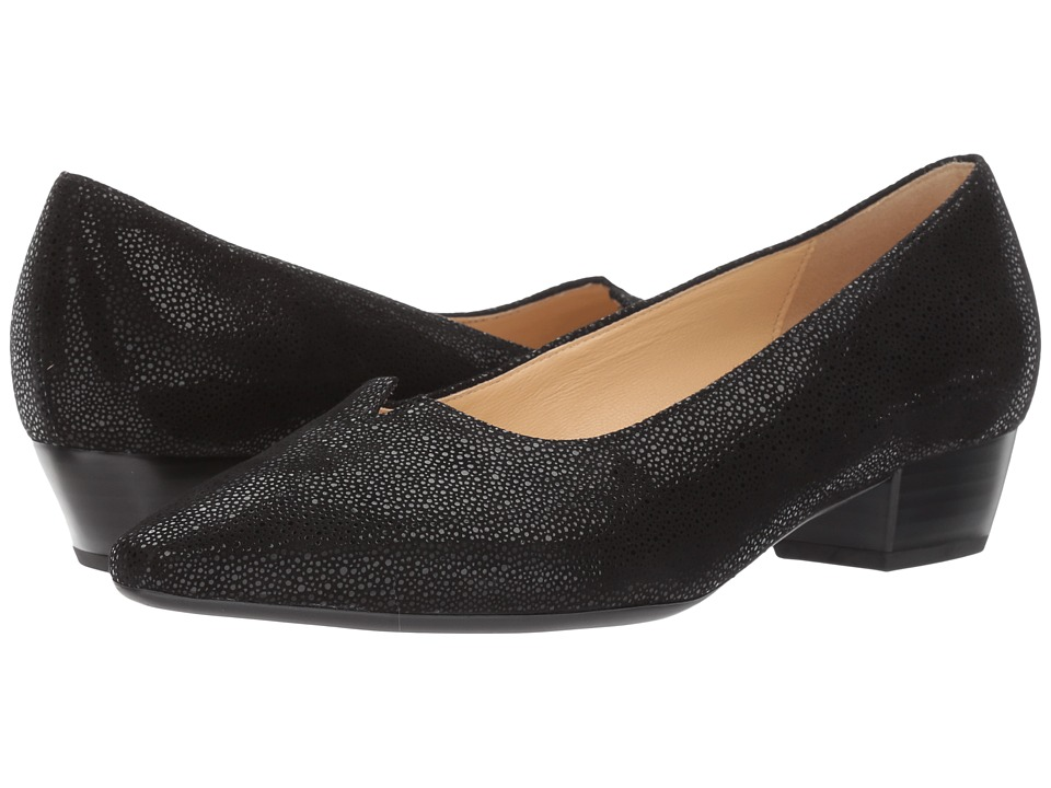 Gabor Gabor 75.130 (Black Metallic) Women