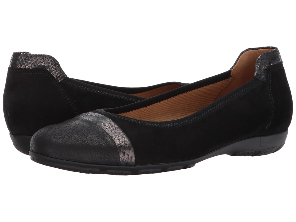Gabor Gabor 74.168 (Black) Women