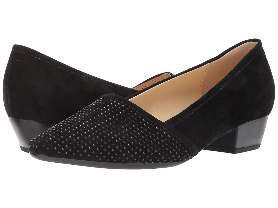 Gabor Gabor 75.134 (Black) Women