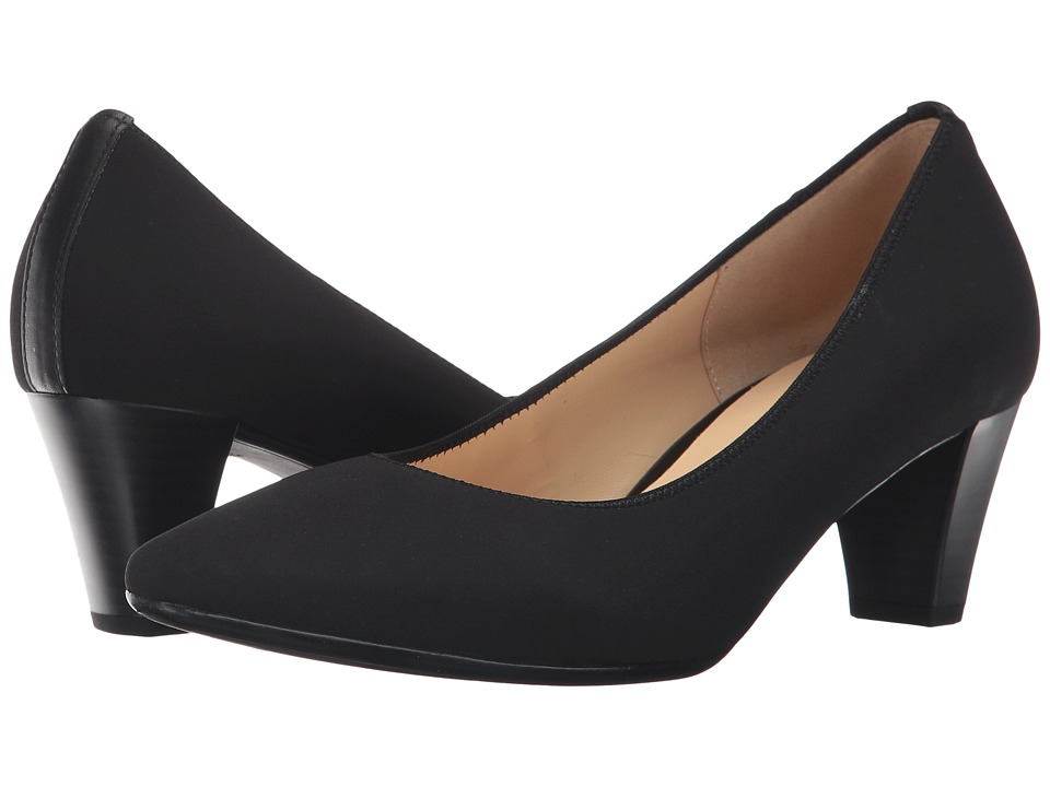 Gabor Gabor 75.140 (Black) Women
