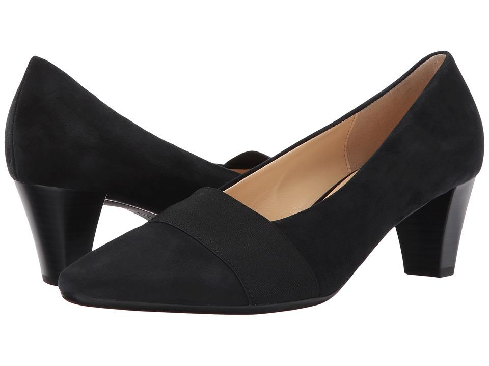 Gabor Gabor 75.141 (Black) High Heels