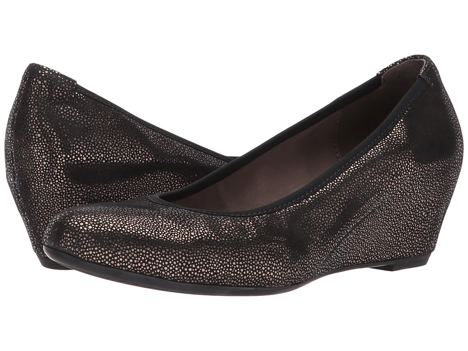 Gabor Gabor 75.360 (Pewter) Women