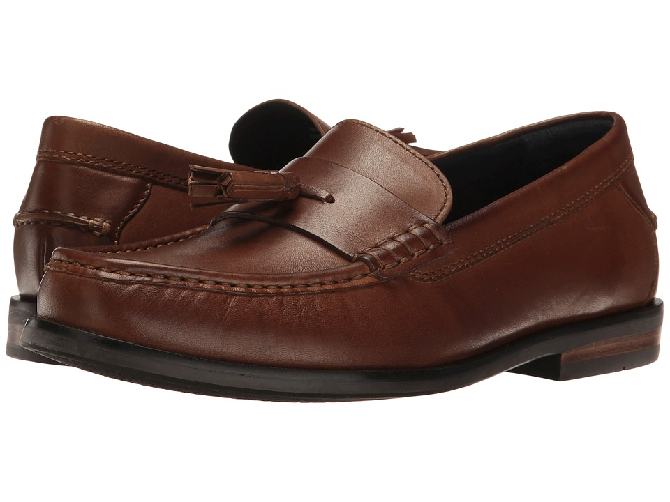 Cole Haan Pinch Friday Tassel Contemporary (Woodbury Handstain) Men