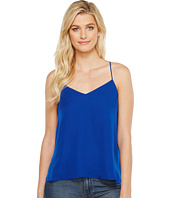 HEATHER - Silk Swing Raceback Cami