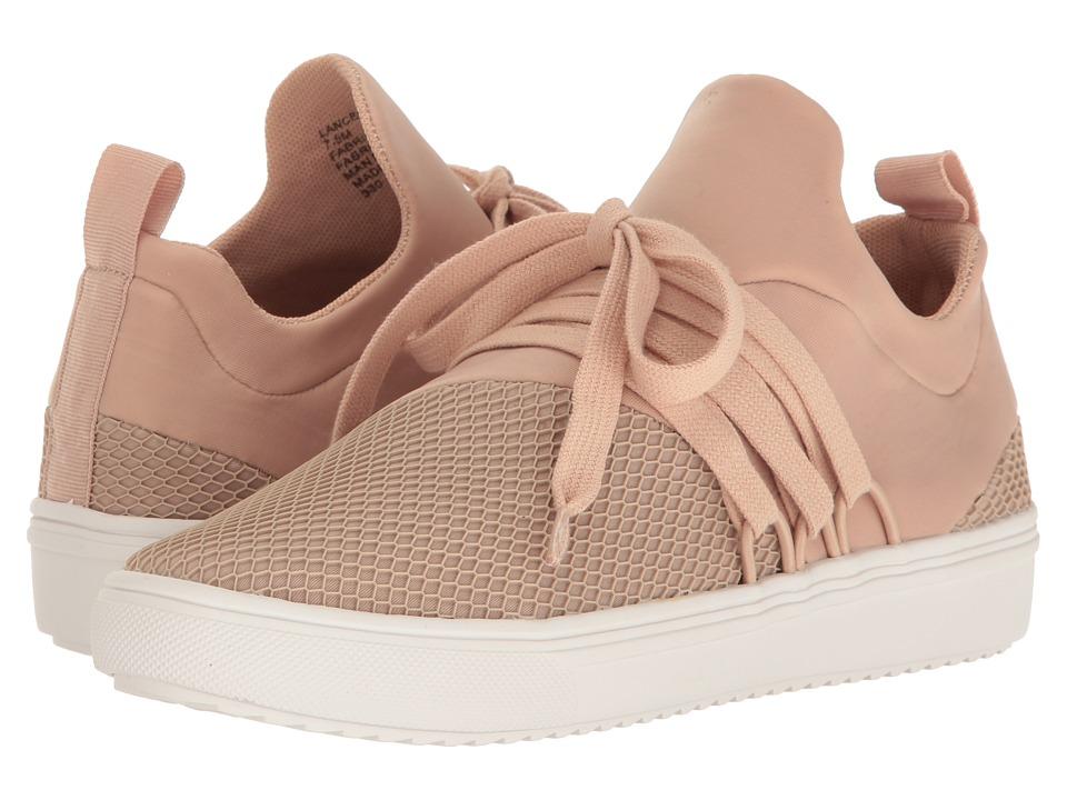 Steve Madden Lancer Sneaker (Blush) Women's Shoes