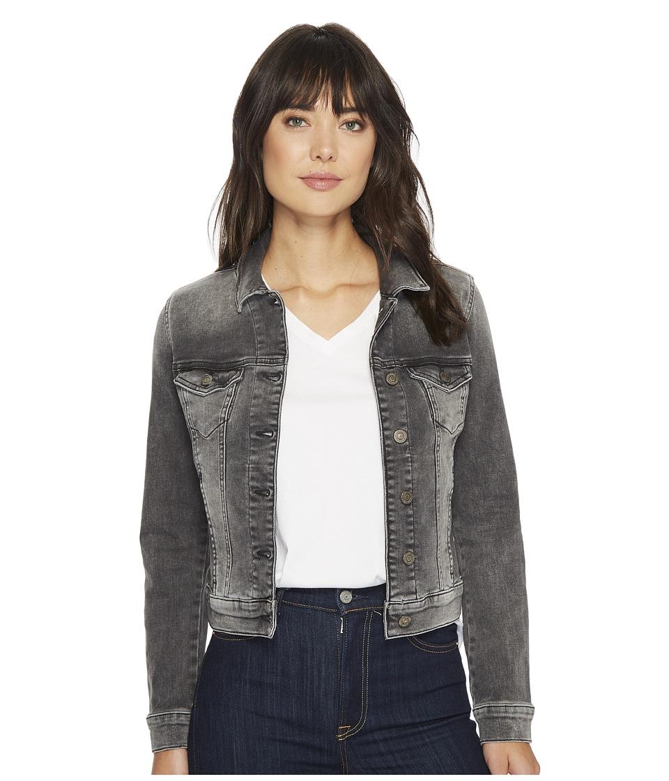 Mavi Jeans Samantha Jacket in Smoke Vintage (Smoke Vintage) Women