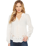 Joe's Jeans - Flora Blouse