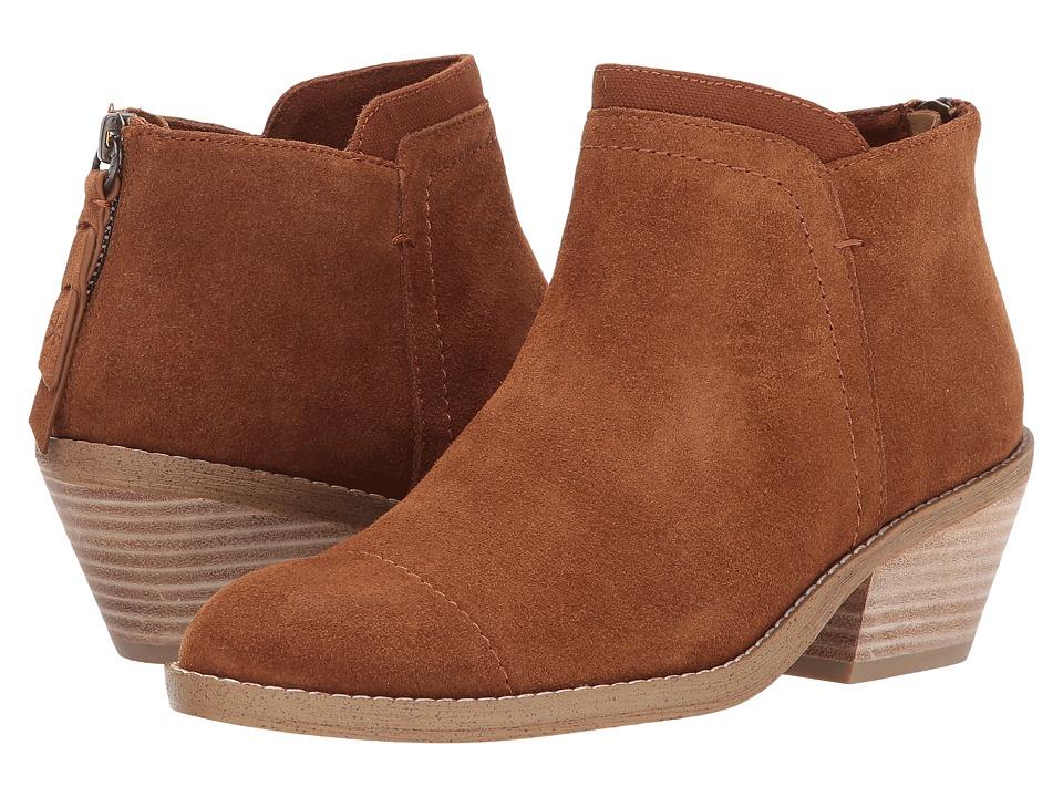 Splendid Dale (Whisky) Women's Shoes