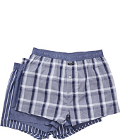Kenneth Cole Reaction - Woven Boxer Set