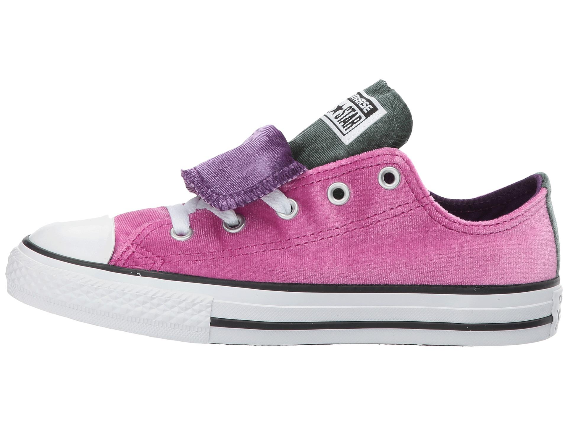 Converse All Star Little Kid Shoe Cchart