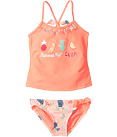 Roxy Kids - Sandy Break Tankini Set (Toddler/Little Kids)