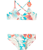 Roxy Kids - Tropical Days Athletic Set (Toddler/Little Kids)