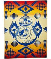 Pendleton - Star Wars Padawan Muchacho II