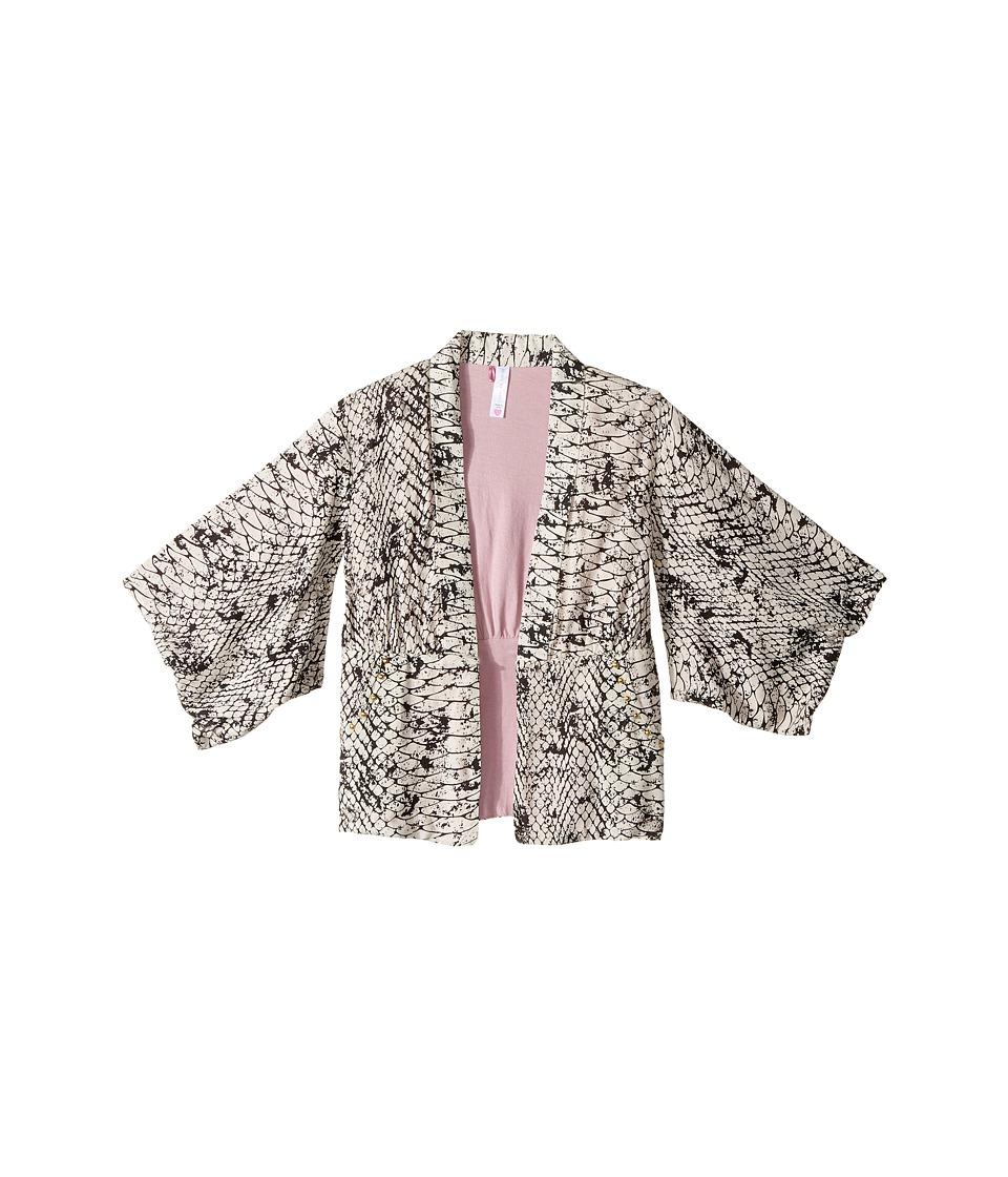 Bowie X James - Desert Dreams Kimono (Little Kids/Big Kid...