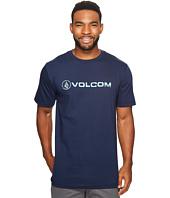 Volcom - Lino Euro Short Sleeve Tee