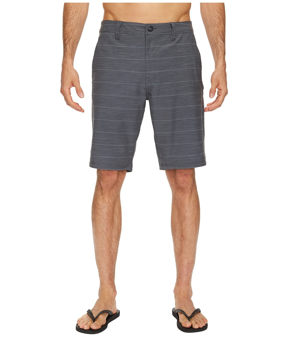 Volcom SNT Frickin Mix 21 Shorts (Stealth) Men