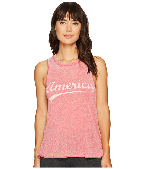 P.J. Salvage All-American Tank Top