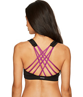 Jockey Active - Crisscrossed Back Sports Bra