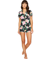 P.J. Salvage - Meet Me At Sunset Floral PJ Set