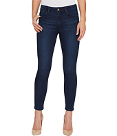Ivanka Trump - Denim Skinny Ankle Jeans in Authentic