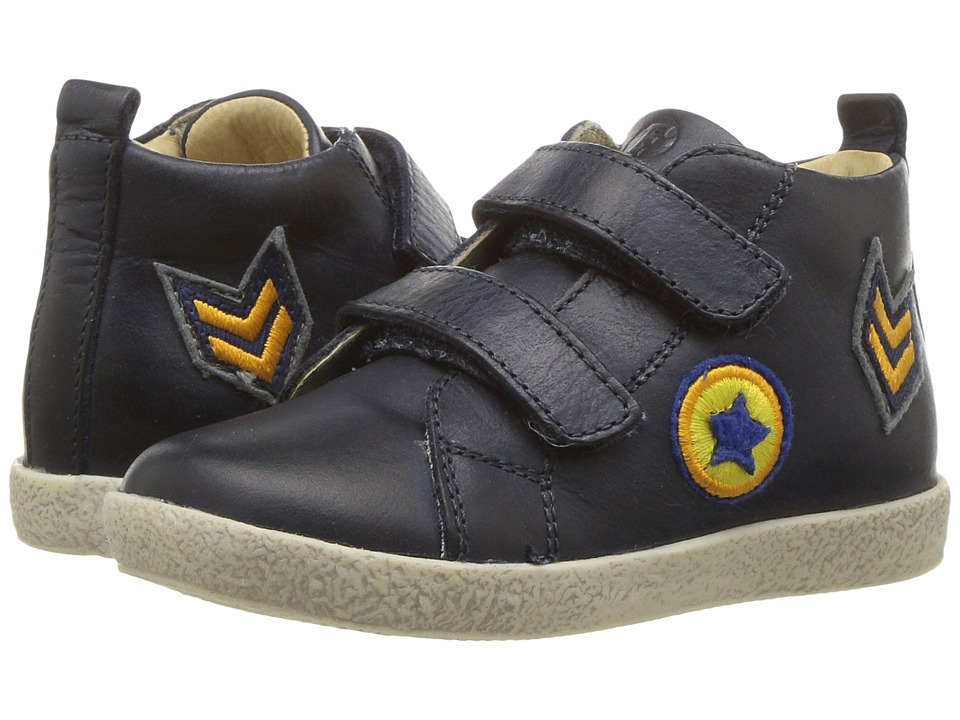 Naturino Falcotto 1590 VL AW17 (Toddler) (Blue) Boy's Shoes