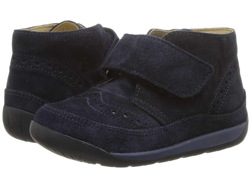 Naturino Falcotto 334 VL AW17 (Toddler) (Blue) Boy's Shoes