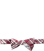 Tommy Hilfiger - Rwb Plaid Pre-Tied Bow