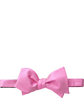 Tommy Hilfiger - Textured Solid Self-Tie Bow