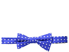 Tommy Hilfiger - Printed Dot Pre-Tied Bow