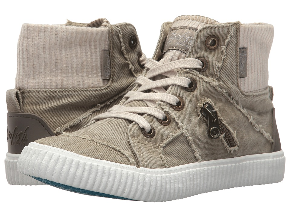 Blowfish Churro (Light Taupe Hipster Smoked Twill) Women