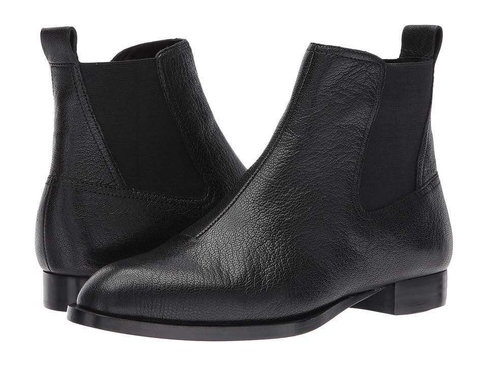 rag & bone Mason Boot (Black) Women
