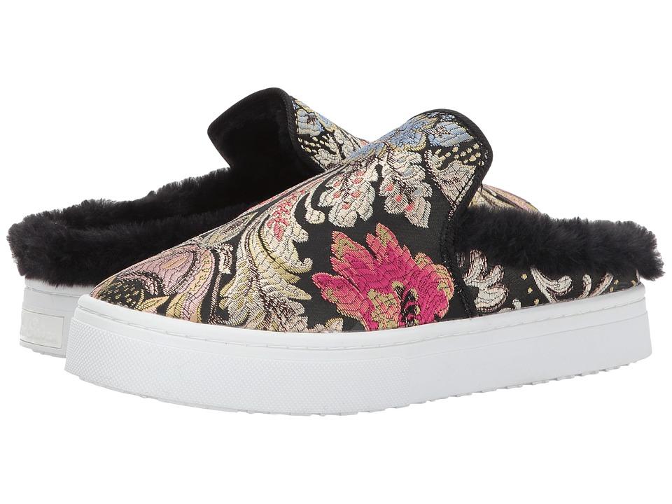 Sam Edelman - Levonne (Black Multi Venezia Metallic Jacquard) Womens Shoes
