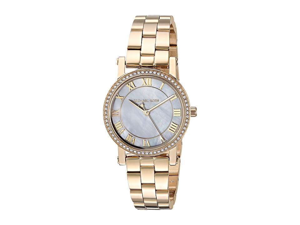 Michael Kors MK3682 - Petite (Gold) Watches