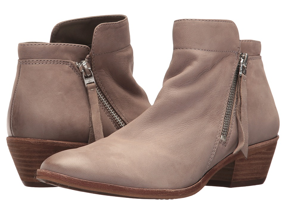 Sam Edelman Packer (Putty Waxy Nubuck Leather)