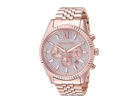 Michael Kors MK8580 - Lexington - Rose Gold
