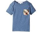 Burberry Kids Callum T-Shirt (Infant/Toddler)