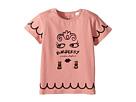 Burberry Kids Mini Fiona T-Shirt (Infant/Toddler)