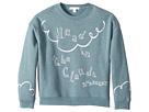 Burberry Kids Clemy Sweater (Little Kids/Big Kids)