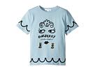 Burberry Kids Fiona T-Shirt (Little Kids/Big Kids)